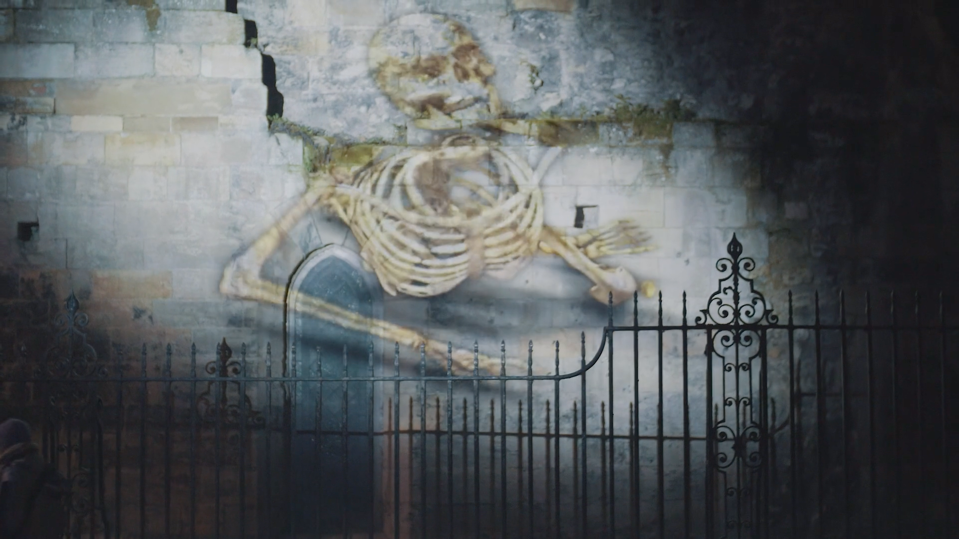 York Halloween